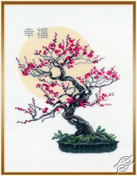 Bonsai I by RIOLIS - 1036