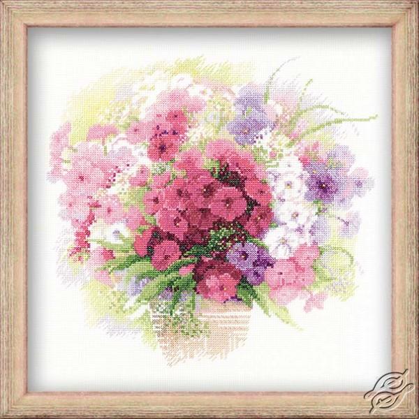 Dreaming Pink by RIOLIS - 1069