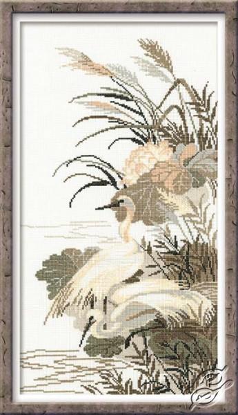 Common Heron by RIOLIS - 928