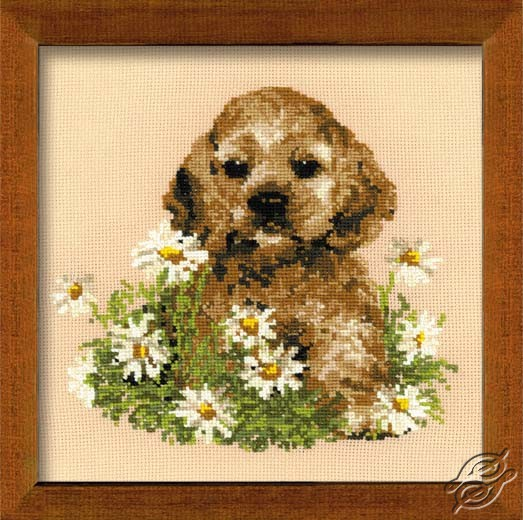 Puppy by RIOLIS - 932
