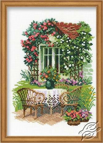 The Garden by RIOLIS - 1003