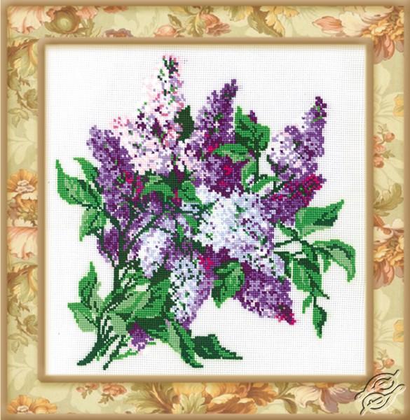 Lilac by RIOLIS - 242