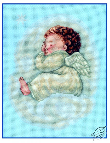 Sleeping Angel by RTO - M050