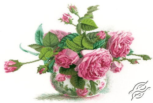 Romantic Roses by RTO - M202