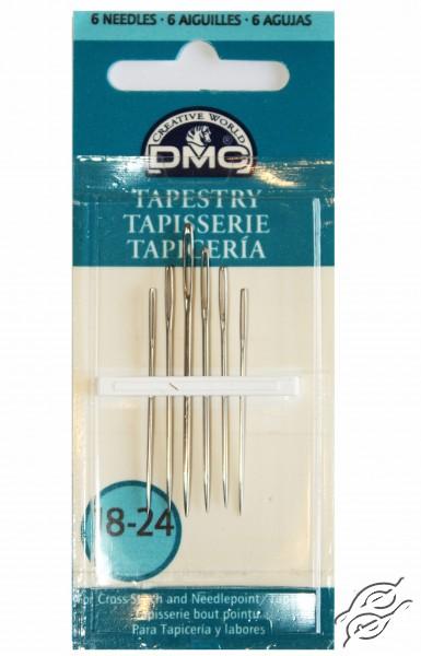 Tapestry DMC Size 18/24 by DMC - 1772/1