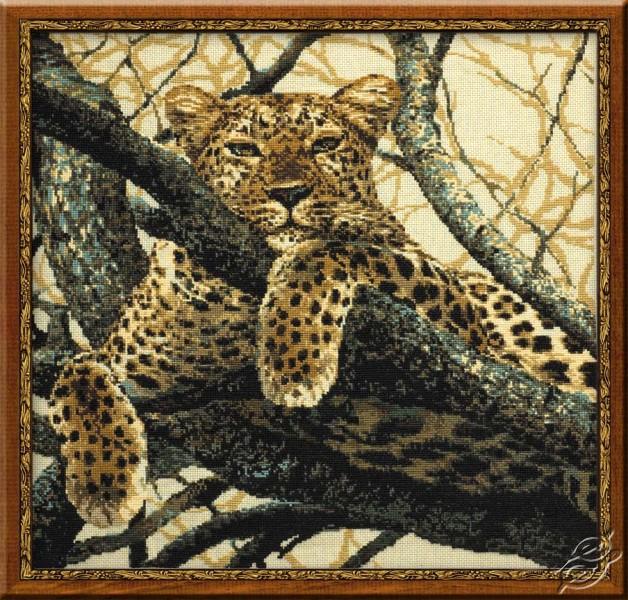 Leopard by RIOLIS - 937