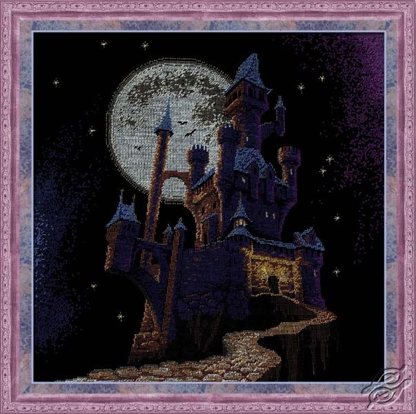 Castle by RIOLIS - 1084