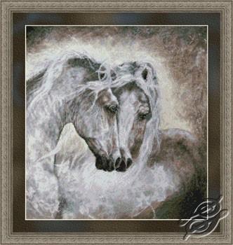Miracle - Stallions by Kustom Krafts - 99583