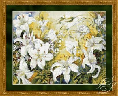 Lilies by Kustom Krafts - 99613
