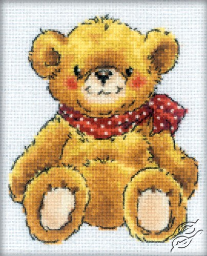 The Bear Cub by RTO - H192