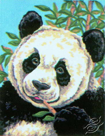 3.088 Panda by Collection D'Art - 3088