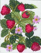 3.161The Strawberry Bush by Collection D'Art - 3161