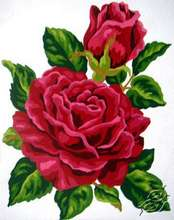 3.285 Roses by Collection D'Art - 3285