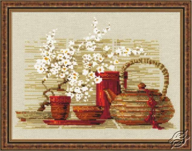 Tea by RIOLIS - 1122