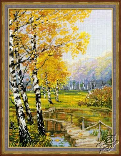 Birchwood by RIOLIS - 1134