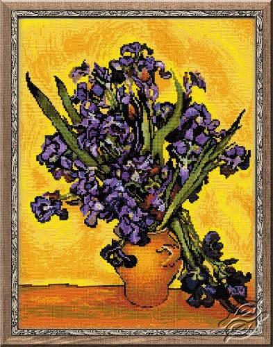 Van Gogh by RIOLIS - 1087
