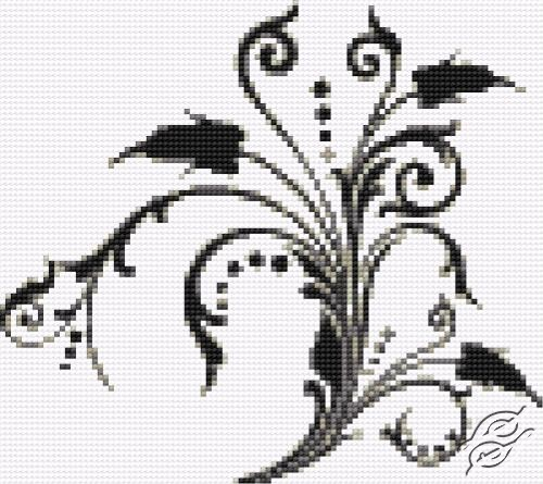 Ornament by HaftiX - patterns - 00024