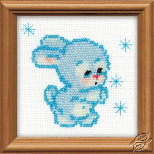 Rabbit by RIOLIS - 1106