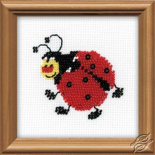 Ladybird by RIOLIS - 1108