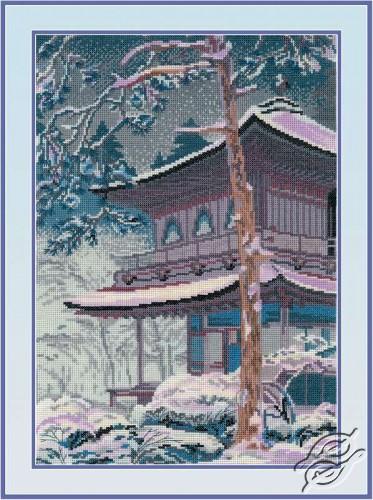 Pagoda by RIOLIS - 1156