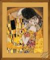 The Kiss by RIOLIS - 1170
