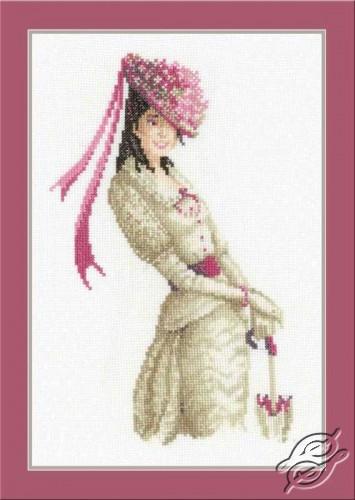 Miss Charm by RIOLIS - 1086