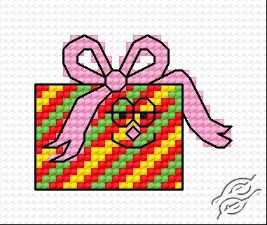 Gift by HaftiX - patterns - 00329