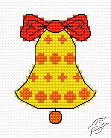 Bell by HaftiX - patterns - 00359