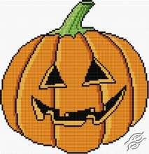 Pumpkin by HaftiX - patterns - 00433