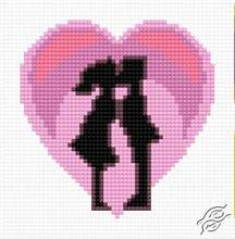 Lovers by HaftiX - patterns - 00517