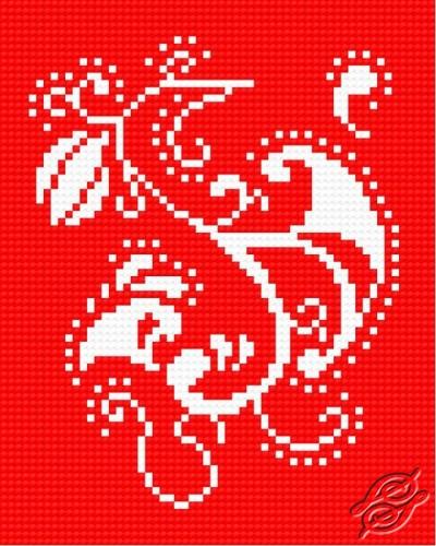 Plant Theme by HaftiX - patterns - 00607