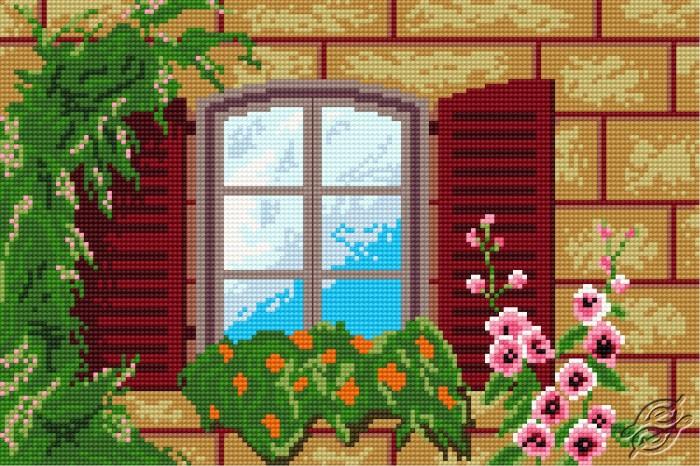 Window by HaftiX - patterns - 00828