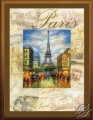 Cities of the World - Paris by RIOLIS - RT-0018