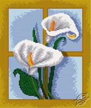 Flowers by HaftiX - patterns - 00879
