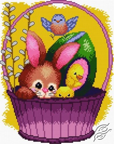 Surprise Egg by HaftiX - patterns - 01004
