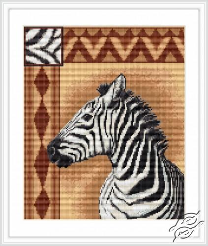Zebra by Luca-S - B2215