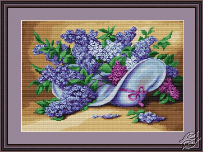 Lilac by Luca-S - B464