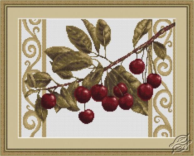 Cherry Twig by Luca-S - B280