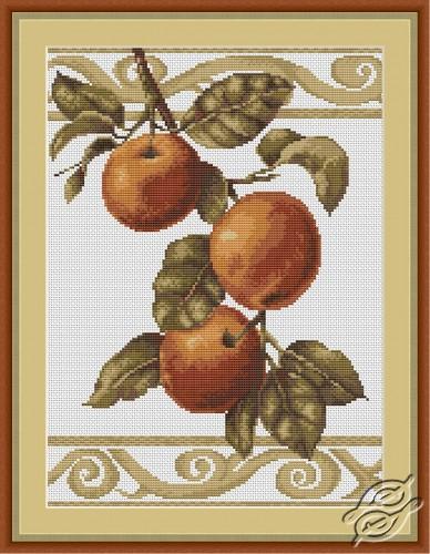Apple Twig by Luca-S - B276
