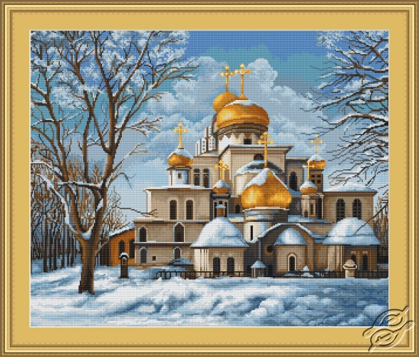Church by Luca-S - B479