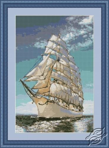 Sail by Luca-S - B335