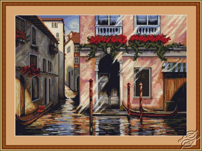 Morning in Venice by Luca-S - B260