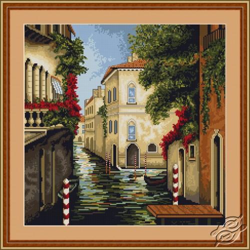 Venice in Bloom by Luca-S - B240