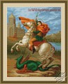 Saint George by Luca-S - G448