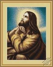 Jesus's Prayer by Luca-S - G306