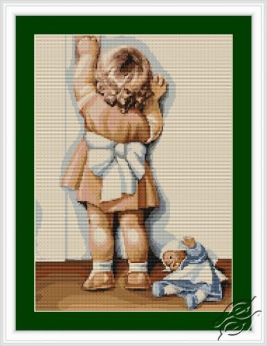 Mother's Helper by Luca-S - B373