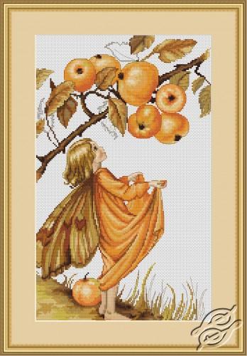 Apple Tree by Luca-S - B297