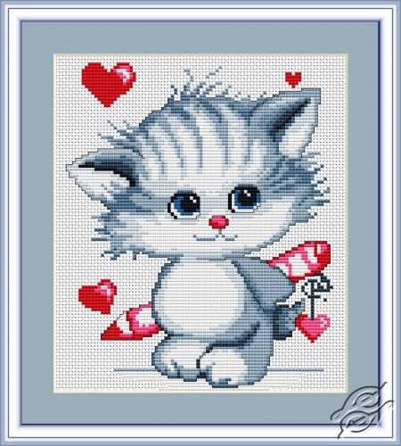 Kitten by Luca-S - B182