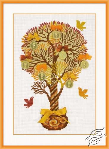Tree of Money by RIOLIS - 1294