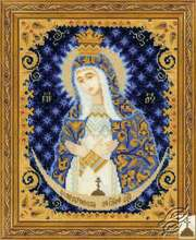 Our Lady Of The Gate Of Dawn by RIOLIS - 1299